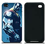Marvel Colossus Cover Cases for iphone 4/4S Series imarkcase-cp-XM5012