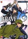 Brave 10, tome 2