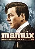 Mannix: Season 1