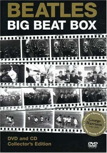 Beatles Big Beat Box