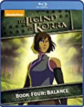 Legend of Korra: Book Four: Balance [...