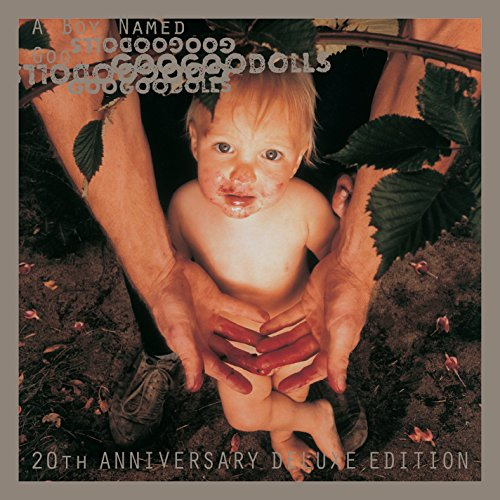 Goo Goo Dolls - A Boy Named Goo (20th Anniversary Edition)(Vinyl W/digital Download) - Zortam Music