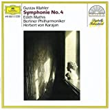 Mahler: Symphony No. 4 ~ Edith Mathis