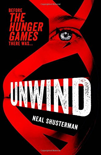 a debate on the value of life in the idea of unwinding by neal shusterman Unwind: neal shusterman by neal shusterman, explores the idea of abortion  connor even says unwinding was supposed to protect the sancity of life.