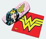 Wonder Woman Eyeglass Hard Case w/ Ma...
