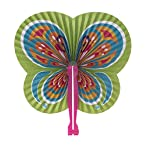 Butterflies™ Butterfly Fan