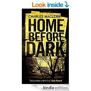 Home Before Dark - Charles Maclean