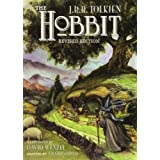 The Hobbit: Graphic Novelby J. R. R. Tolkien