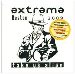 Take Us Alive:Boston 2009