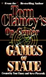 Games of State (Tom Clancy's Op-Center, Book 3) (0425151875) by Tom Clancy