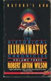 Historical Illuminatus Chronicles  03 Natures God