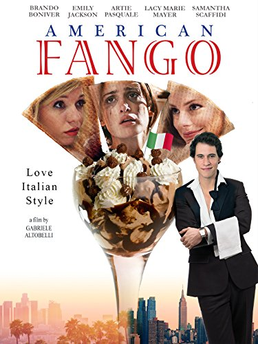 American Fango: Love Italian Style