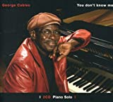 George Cables You Don't Know Me