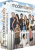 Modern Family - L'intégrale des saisons 1 à 4 [Édition Limitée] (dvd)