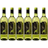 Tall Horse Chenin Blanc 2014 Wine 75 cl (Case of 6)