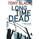 Long Time Dead (Gus Dury 4)by Tony Black