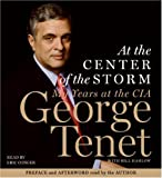 At the Center of the Storm CD: My Years at the CIA