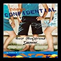 Best (Boy) Friend Forever: Camp Confidential #9 (       UNABRIDGED) by Melissa Morgan Narrated by Lauren Davis