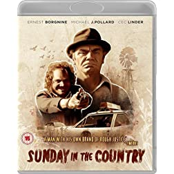 Sunday In The Country [Blu-ray]