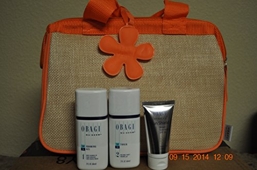 Obagi Normal To Oily Skin Travel Or Gift Set