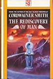 The Rediscovery of Man (057504165X) by Smith, Cordwainer
