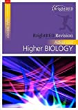 BrightRED Revision: Advanced Higher Biology (BrightRED Revisions) by David Lloyd, Geoff Morgan (2010) Paperback