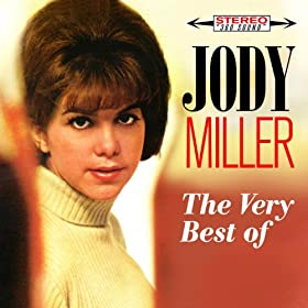 The Very Best Of Jody Miller