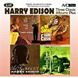 echange, troc Harry Edison - 3 Classic Albums Plus