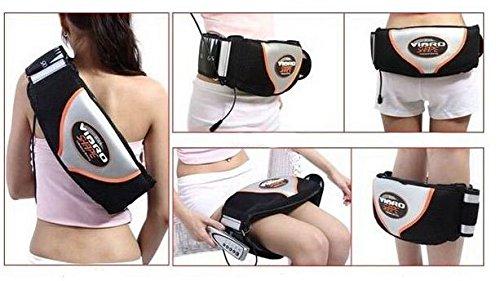 Vibro Vibration Heating Slimming Shape Belt Massager by GokuStore (Vibro Shape Belt compare prices)