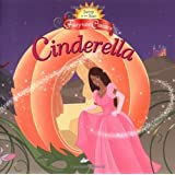 Jump at the Sun: Cinderella - Fairy Tale Classics