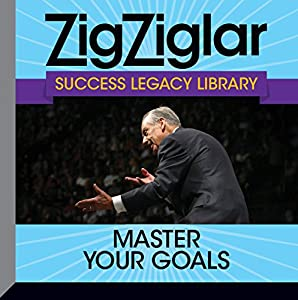 Master Your Goals Speech