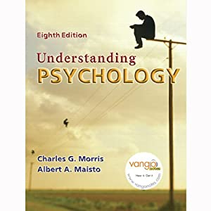 VangoNotes for Understanding Psychology, 8/e | [Charles Morris, Albert Maisto]