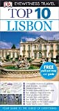 Tomas Tranaeus DK Eyewitness Top 10 Travel Guide: Lisbon