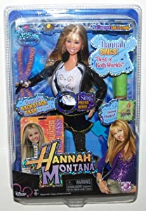 """Hannah Montana - In Concert Collection - """"Best of Both Worlds"""""""