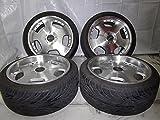 18インチ 4本セット タイヤ&ホイール ワンリ(WANLI) S-1097