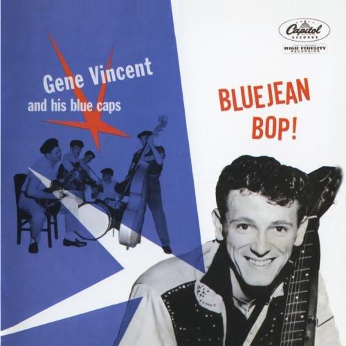 Gene Vincent - Rockin