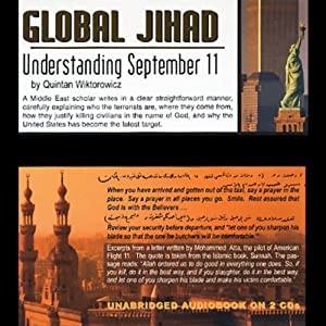 Global Jihad Audiobook