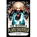 Planesrunner (Everness, Book One)