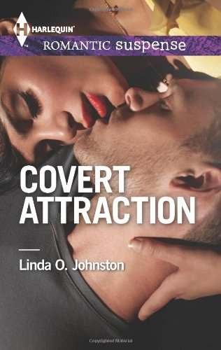 Covert Attraction (Harlequin Romantic Suspense)