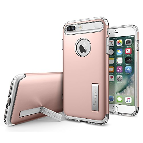 iPhone-7-Plus-Case-Spigen-Slim-Armor-AIR-CUSHION-Rose-Gold-Air-Cushioned-Corners-Dual-Layer-Protective-Case-for-iPhone-7-Plus-2016-043CS20311