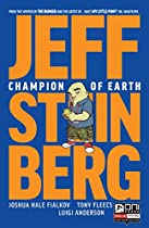 Jeff Steinberg #3