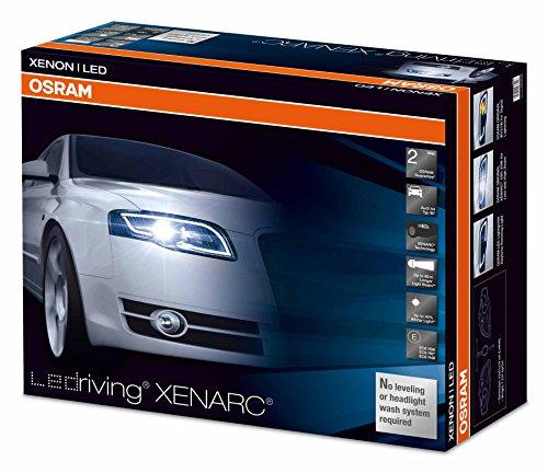 Umrüst XENON Scheinwerfer Satz Audi A4 (8E B7)