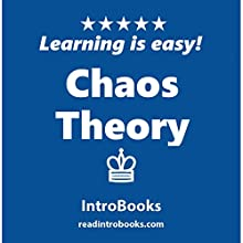 Chaos Theory Audiobook by  IntroBooks Narrated by Andrea Giordani