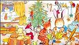 Christmas Crafts Advent Calendar (0735818347) by Hilb, Nora