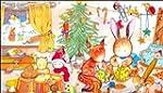 Christmas Crafts Advent Calendar 2004