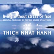 Hörbuch Living Without Stress or Fear