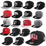 Mitchell & Ness - Casquettes Chicago...