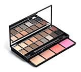 Sedona Lace 20 Color Eyeshadow Palette