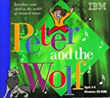 img - for Peter and the Wolf (Ages 3-8) book / textbook / text book