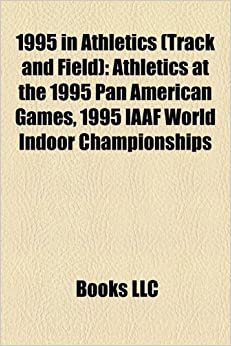 Track and field athletics at the 1995 pan american games 1995